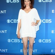 Annie Wersching at Extant Premiere Party - 15