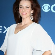 Annie Wersching at Extant Premiere Party - 16