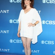 Annie Wersching at Extant Premiere Party - 19