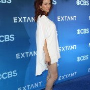 Annie Wersching at Extant Premiere Party - 21