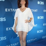Annie Wersching at Extant Premiere Party - 22