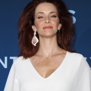 Annie Wersching at Extant Premiere Party - 24