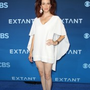 Annie Wersching at Extant Premiere Party - 25