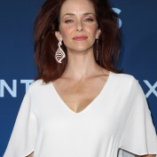 Annie Wersching at Extant Premiere Party - 27