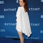 Annie Wersching at Extant Premiere Party - 29