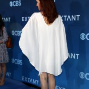 Annie Wersching at Extant Premiere Party - 30