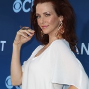 Annie Wersching at Extant Premiere Party - 32