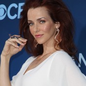 Annie Wersching at Extant Premiere Party - 33