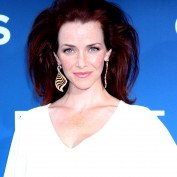 Annie Wersching at Extant Premiere Party - 34