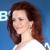 Annie Wersching at Extant Premiere Party - 35