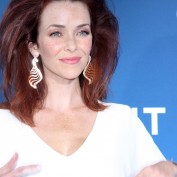 Annie Wersching at Extant Premiere Party - 38
