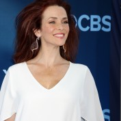 Annie Wersching at Extant Premiere Party - 42