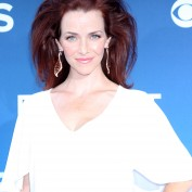 Annie Wersching at Extant Premiere Party - 44