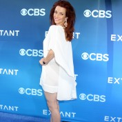 Annie Wersching at Extant Premiere Party - 45