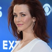 Annie Wersching at Extant Premiere Party - 46