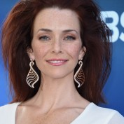 Annie Wersching at Extant Premiere Party - 47