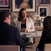 "Annie Wersching in Castle Season 6 Episode 9 ""Disciple"" Promotional Photo - 2"